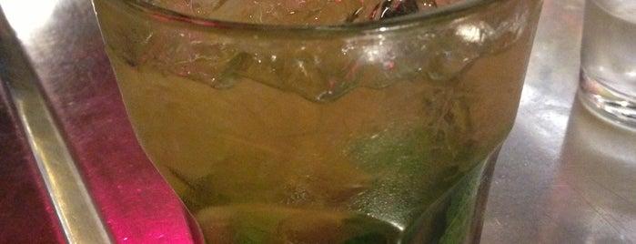 Barcelon - Öl & Drink