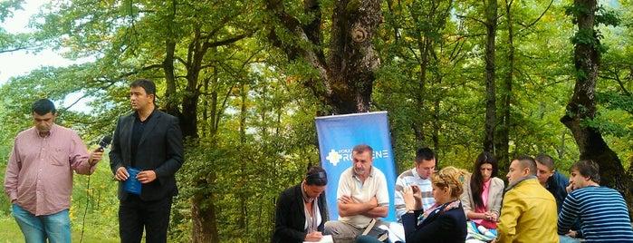 Etno selo Vučji krš is one of Posti che sono piaciuti a Rasa.