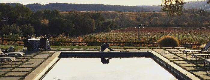 Wattle Creek Winery is one of JJ: сохраненные места.