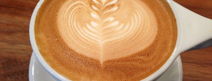 Intelligentsia Coffee is one of 20 Top Coffee Shops in Chicago.