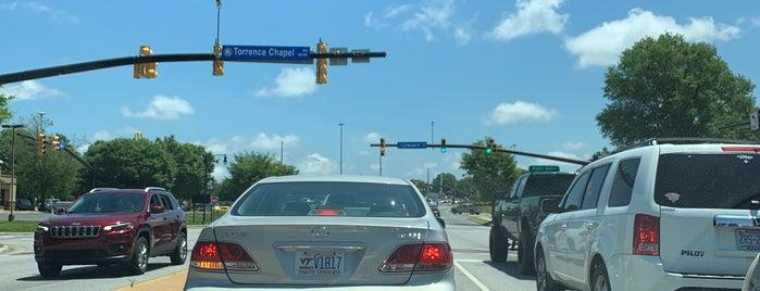Cornelius, NC is one of NC Cities.