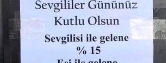 Altunizade Sitesi is one of İstanbul Etiket Bonus Mekanları Anadolu Yakası.