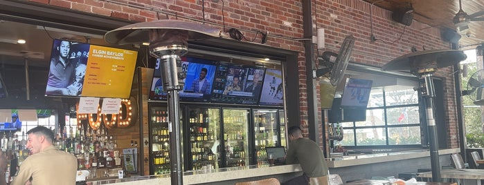 Beer Market Co. is one of Houston.