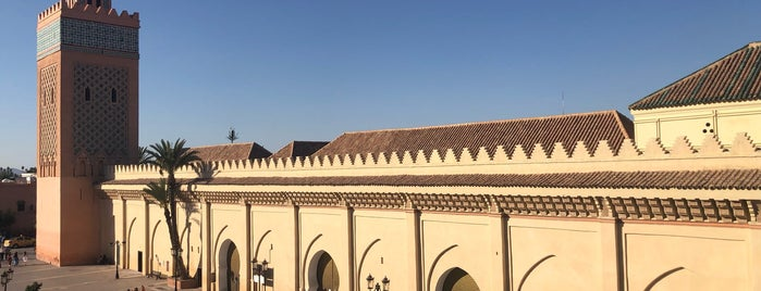 La Kasbah is one of Places to visit: Morocco.