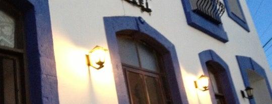 Herakles Butik Otel is one of Küçük ve Butik Oteller Türkiye.