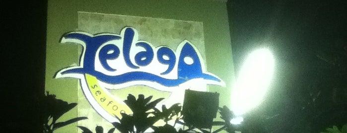Telaga Seafood Restaurant is one of Top picks for Seafood Restaurants.