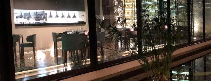 Ixi'im Restaurant is one of Tempat yang Disukai Soy.