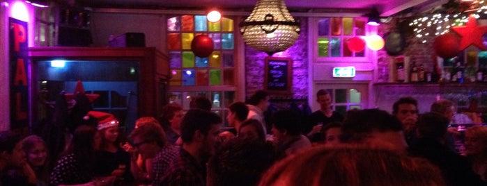 Cafe Joris is one of Nightlife Tilburg.