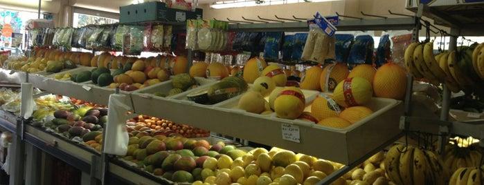 312 Frutas is one of mercados, feiras e empórios em Brasília.