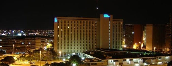 Hotel Nacional is one of Brasília Places.