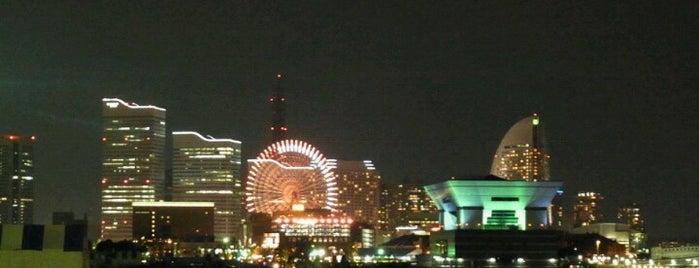山下公園 is one of 日本夜景遺産.
