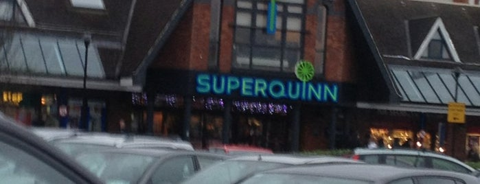 SuperValu is one of The Good.