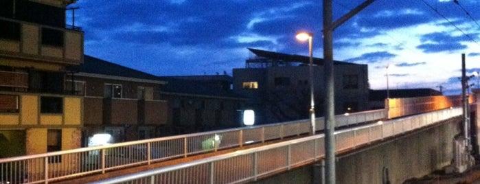小島新田駅 (KK26) is one of 撮り鉄スポット.