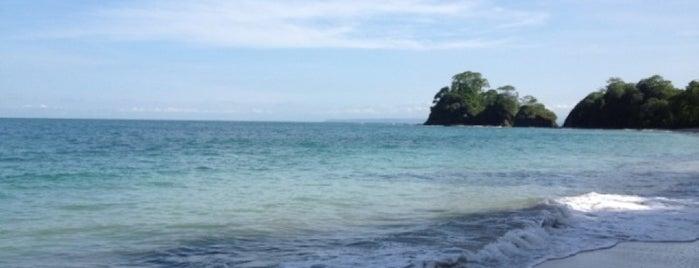 Playa Blanca is one of Loredana's Liked Places.