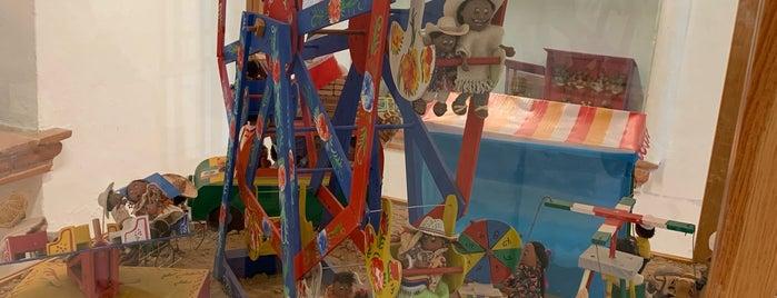 Museo Tradiciones Mexicanas en Miniatura is one of Tequisquiapan y Bernal City guide.