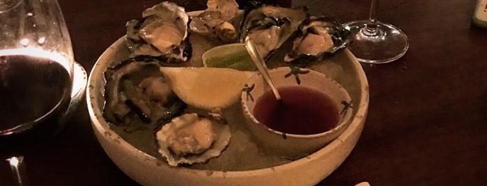 Iara Mar&Bar is one of Jimena : понравившиеся места.