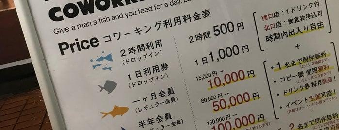 ネクトンフジサワ is one of Posti che sono piaciuti a Masahiro.