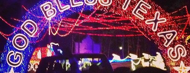 Santa's Wonderland is one of Ms. Damaris 님이 좋아한 장소.