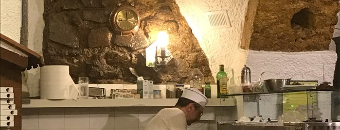 Ristorante Pizzeria La Botte is one of AMALFI.