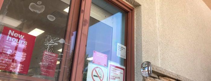 CVS pharmacy is one of Posti che sono piaciuti a John.