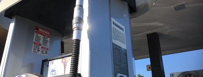 S & B Fuel is one of Tempat yang Disukai John.