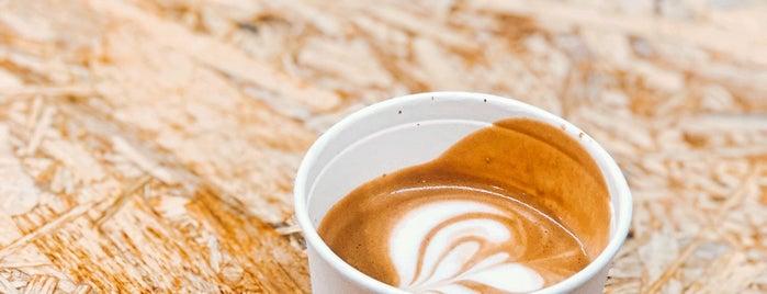 Repository Coffee Roasters is one of Lugares guardados de Queen.