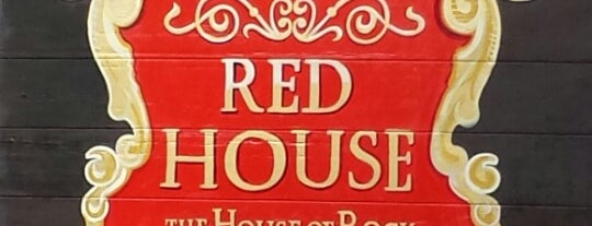Red House is one of Ir.