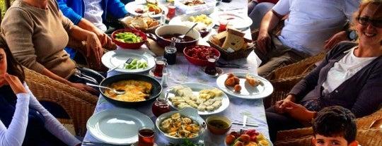 Melen Manastir Cardak is one of Un-Istanbul.