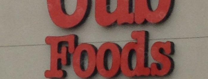 Cub Foods is one of Lady'ın Beğendiği Mekanlar.