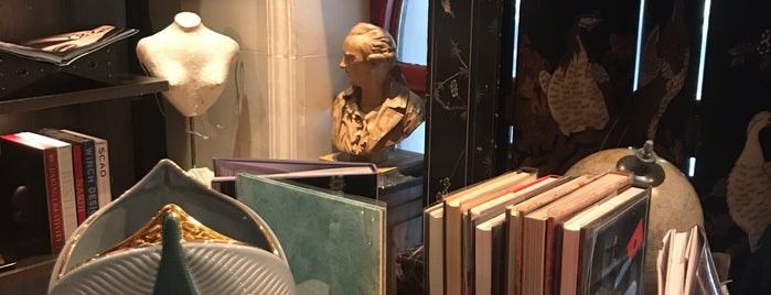 Assouline is one of NYC to-do's.