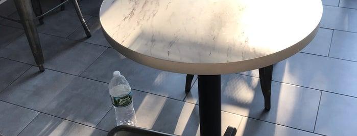 Kaigo Coffee Room is one of New: NYC 🆕.