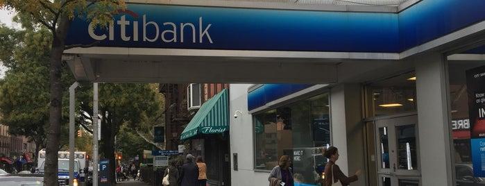 Citibank is one of Posti che sono piaciuti a Wailana.