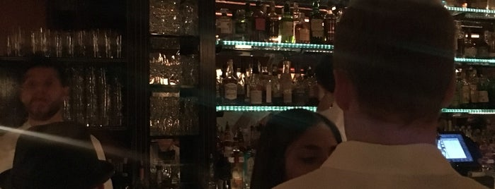 Employees Only is one of NYC - Cocktail Bars.
