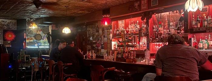 San Pedro Inn is one of Brooklyn stuff.
