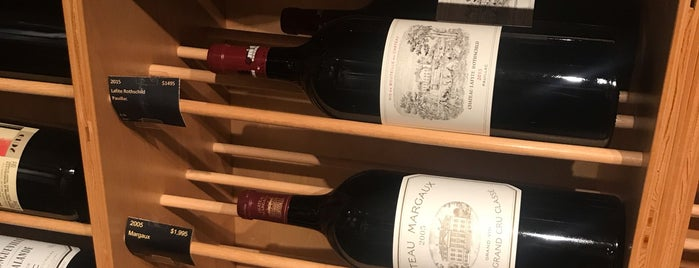 Sotheby's Wine is one of NYC Manhattan East 65th St+.