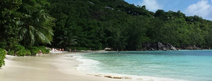 North Beach ephelia resort is one of Places to Visit: Seychelles.