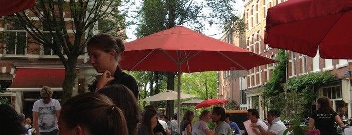 De Italiaan is one of My Amsterdam.