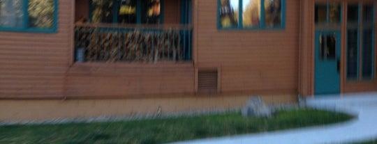 Mountainback Condominiums is one of Tempat yang Disukai Dan.