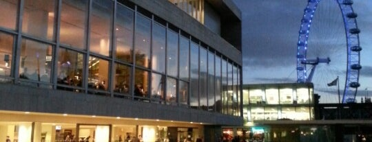 Royal Festival Hall is one of Must Visit London.