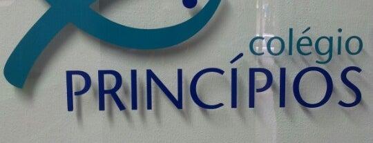 Colégio Princípios is one of Colégios.