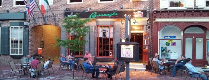 Cavanaugh's Headhouse is one of .bretts.and.such.さんのお気に入りスポット.