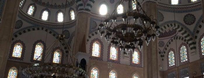 Masko Cami is one of Metin'in Beğendiği Mekanlar.