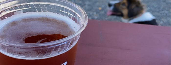 Catskill Brewery is one of Upstate NY To Do.