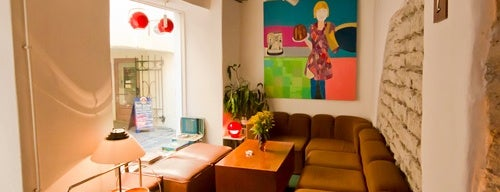 Best Cafes in Tallinn