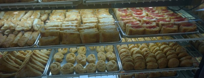 Kendall Bakery is one of Miami.