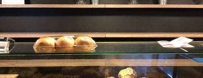 Flourish Bakery is one of Saudi Arabia - Riyadh.