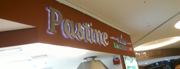 Pastine Veloce is one of Shopping Park Europeu.