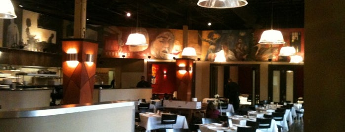 Moxie, the Restaurant is one of Taste of Cleveland To Do List.