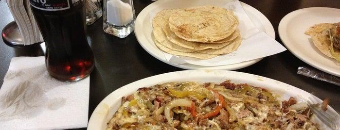 Taqueria Huichapan is one of Posti che sono piaciuti a Mariianinii.