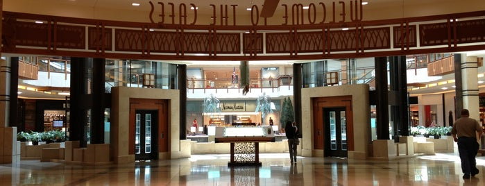 The Shops at Willow Bend is one of Great shopping in Dallas, TX.